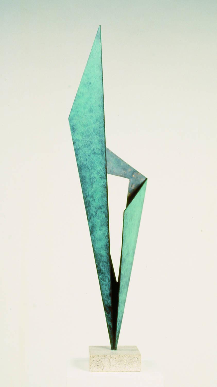 Cariad - bronze