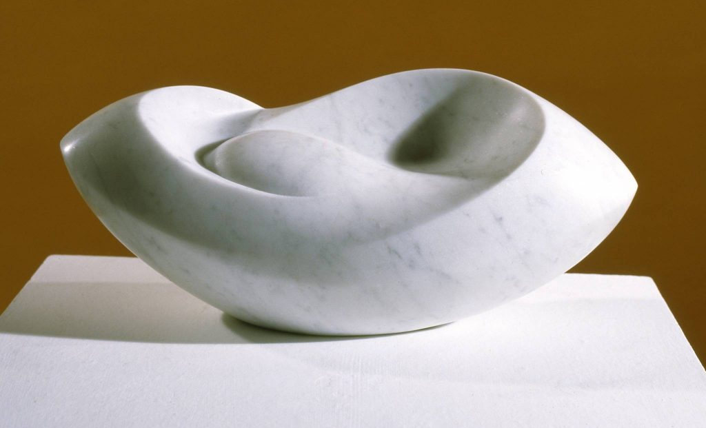 Celia's Stone - marble