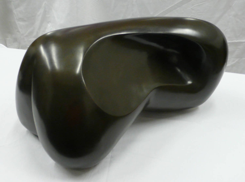 Couchant - bronze
