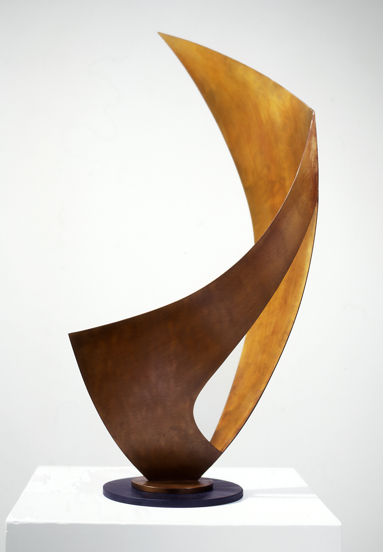 Fountain - bronze