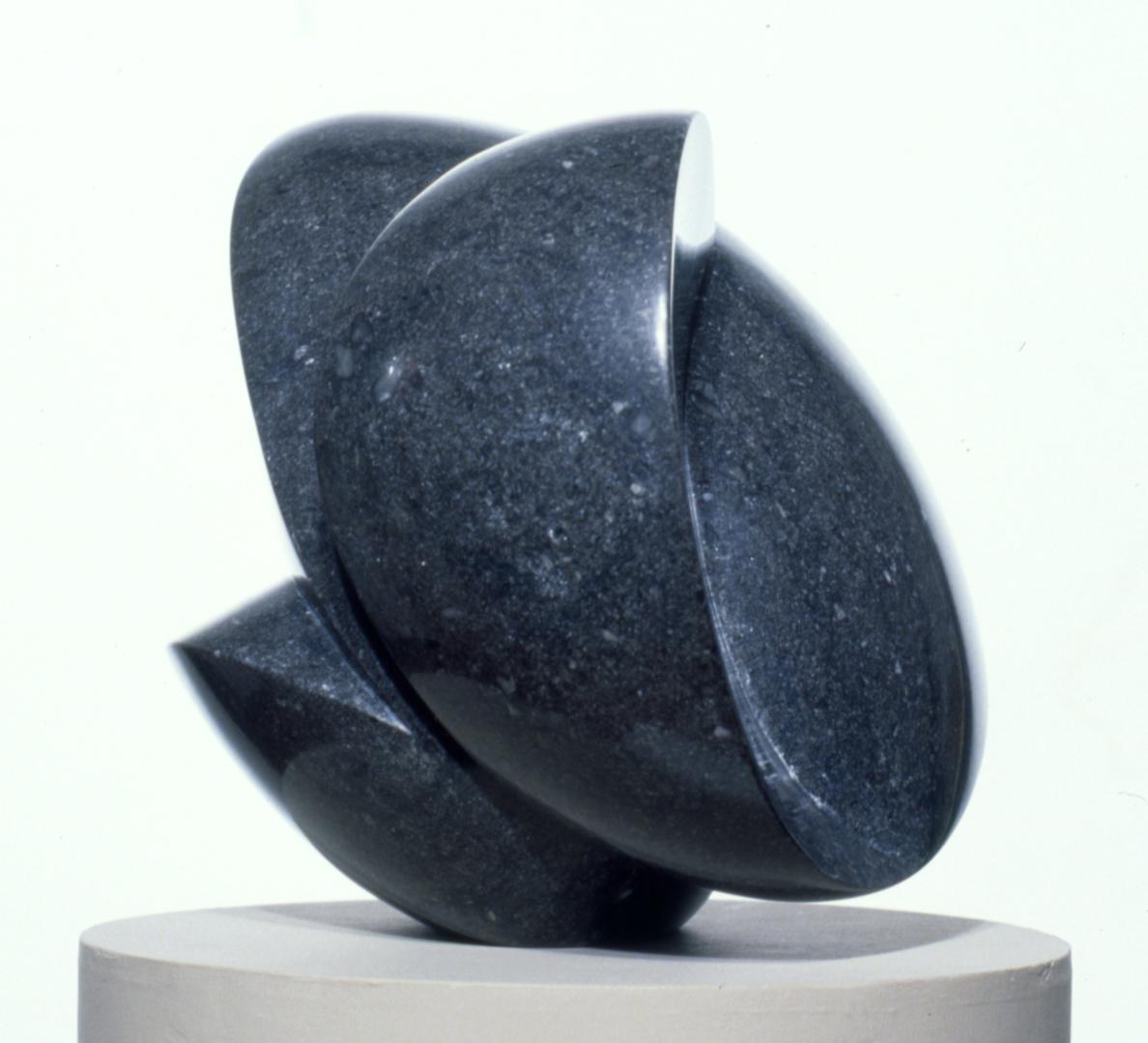 Jessica's Stone - bronze