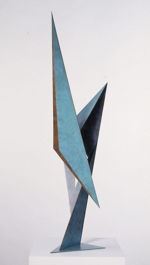 Oualie Ten - bronze