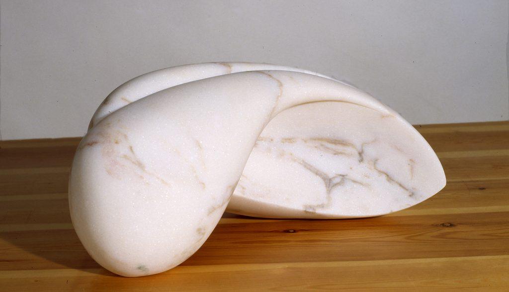 Siliqua - marble