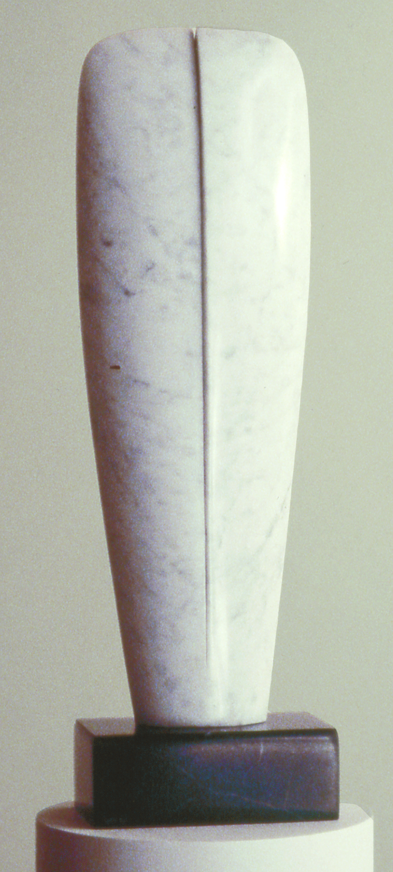 Split Axe - marble