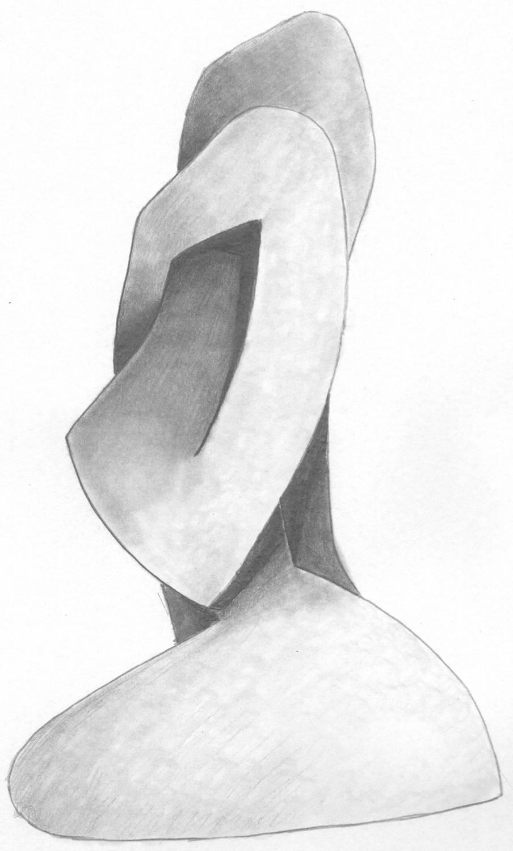 figure from steel